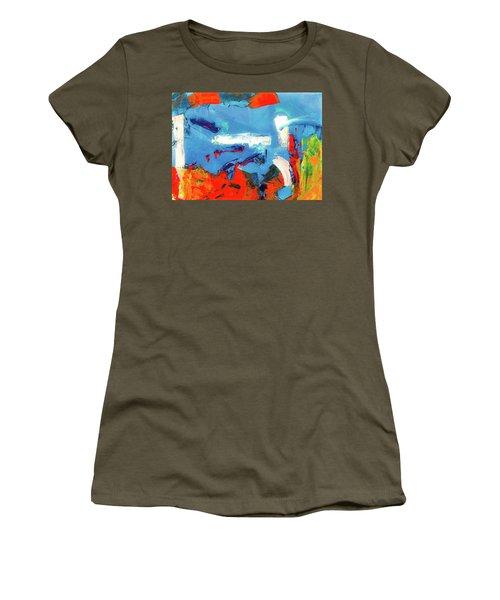 Ab19-6 Women's T-Shirt