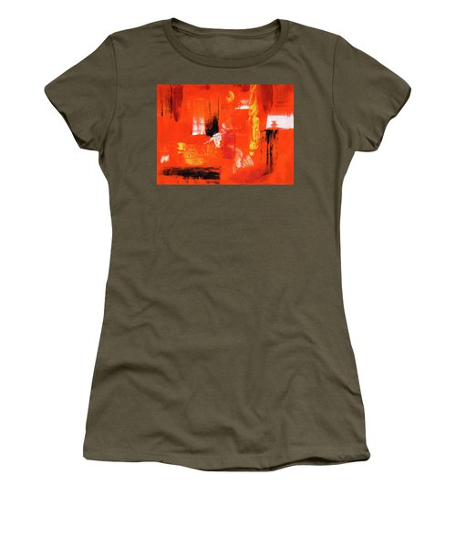 Ab19-8 Women's T-Shirt
