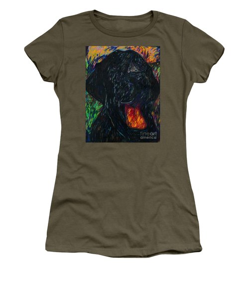 Abbey Women's T-Shirt
