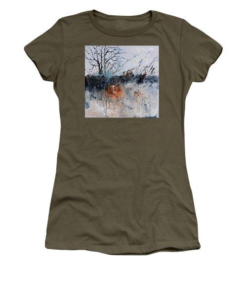 Abstract 449101 Women's T-Shirt