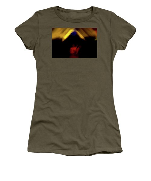 Abstract 45 Women's T-Shirt