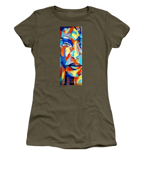 Acceptance Of The Self Women's T-Shirt