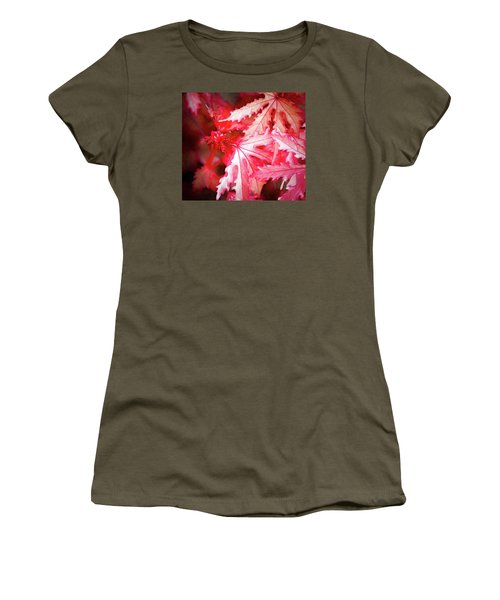 Actual Colors - Women's T-Shirt