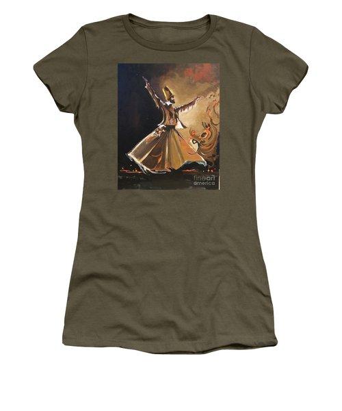 Affection  Women's T-Shirt