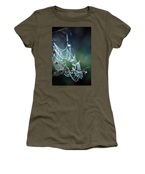 After Women's T-Shirt