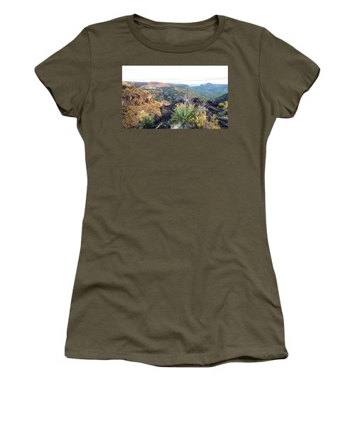 Agave Sunrise Women's T-Shirt