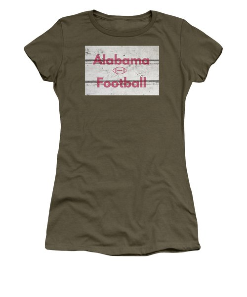 Alabama Football Women's T-Shirt