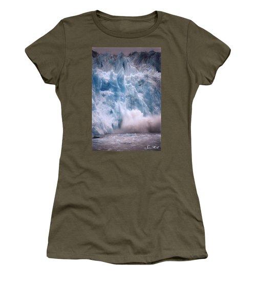 Alaska 94-1923 Women's T-Shirt