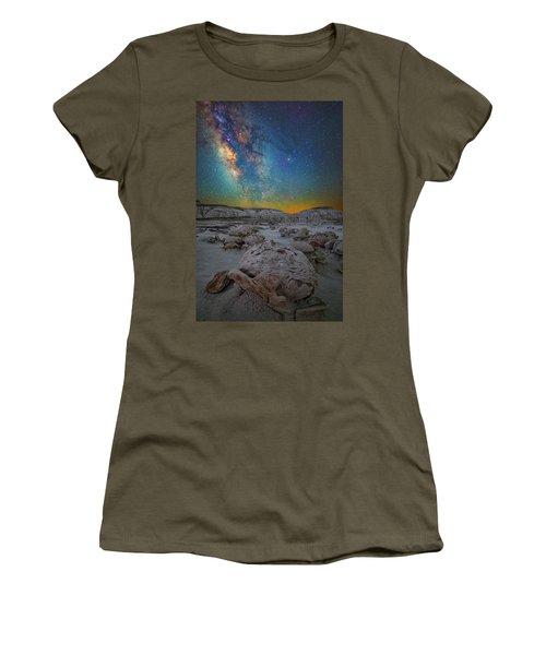 Alien Bonus Women's T-Shirt