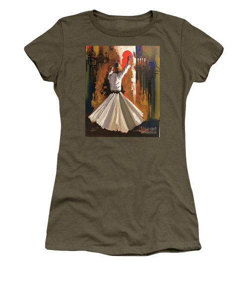 Allegiance  Women's T-Shirt