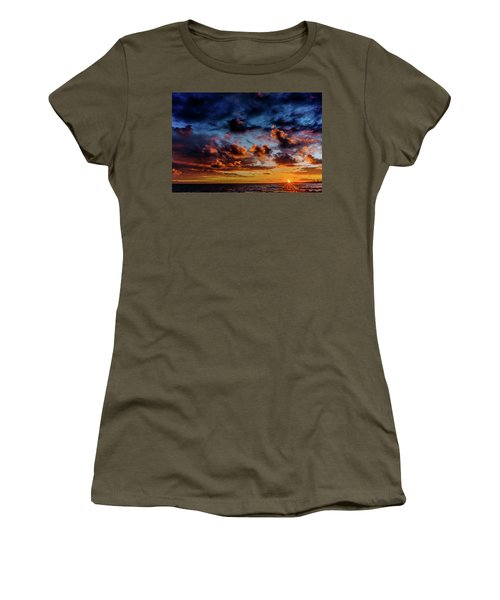 Almost A Painting Women's T-Shirt