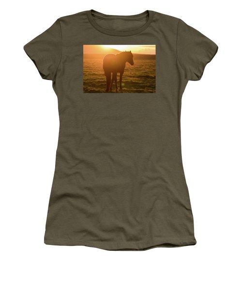 Always Shining Women's T-Shirt