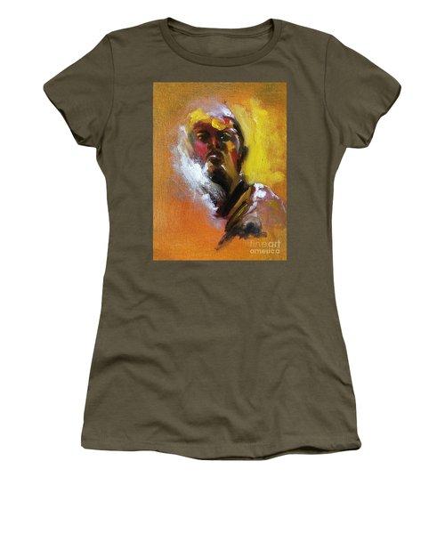 Ambition  Women's T-Shirt