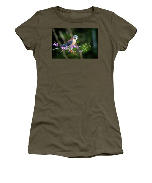 American Kestrel 5151804 Women's T-Shirt