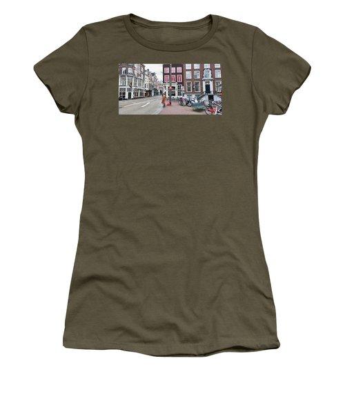 Amsterdam Pride Women's T-Shirt