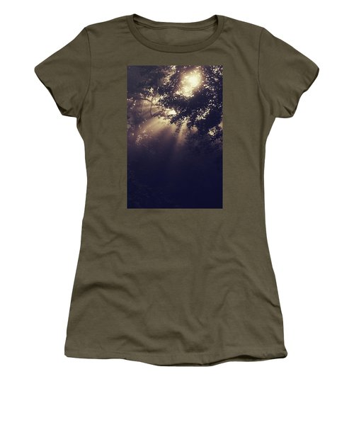 Angels Called Home Women's T-Shirt