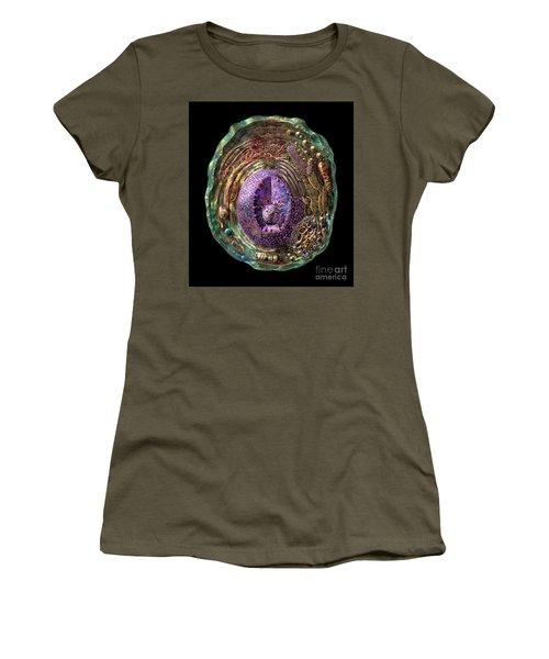 Animal Cell Women's T-Shirt
