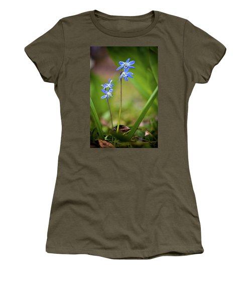 Animated Women's T-Shirt
