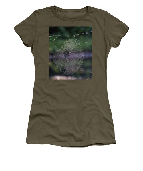 Another Web Women's T-Shirt