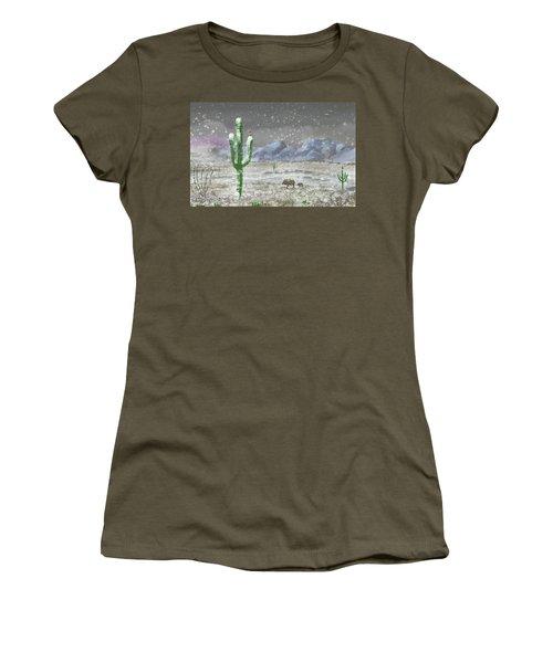 Arizona Blizzard Women's T-Shirt