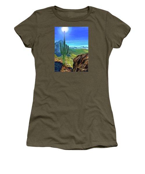 Arizona Heat Women's T-Shirt