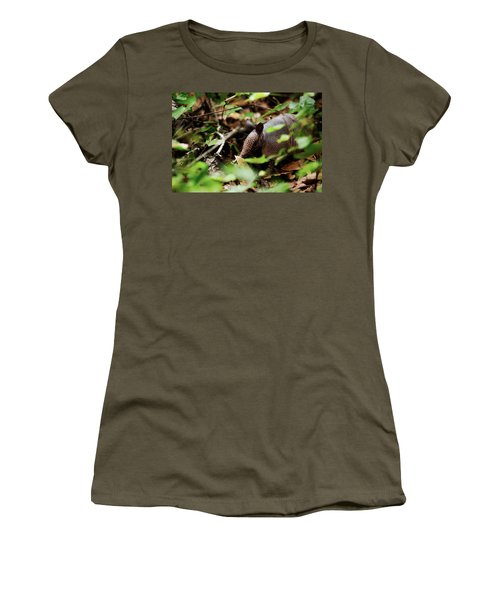 Armadillo  Women's T-Shirt