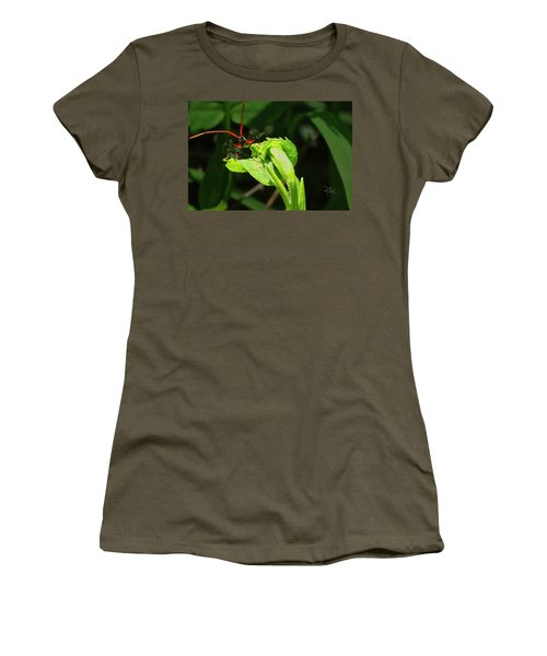 Assassin Bug Women's T-Shirt