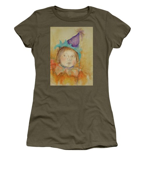 At The Party Women's T-Shirt