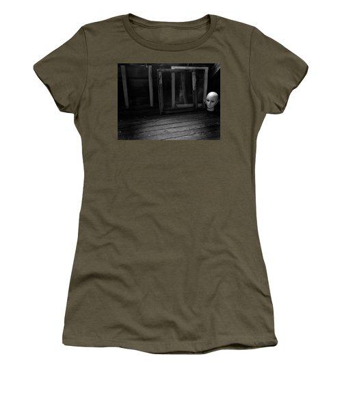 Attic #2 Women's T-Shirt
