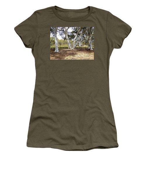 Australian Bush Scene Women's T-Shirt