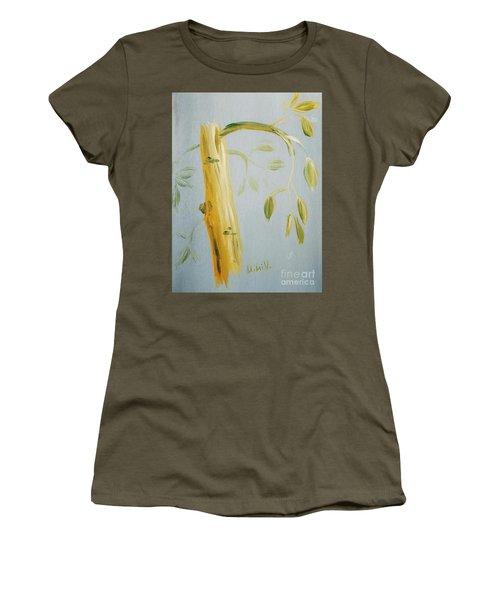 Avocado Tree  Women's T-Shirt