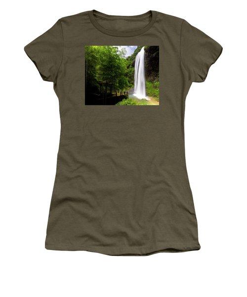 Baiyun Waterfall II Women's T-Shirt