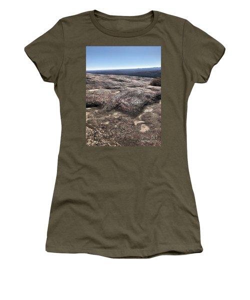 Bald Rock Women's T-Shirt