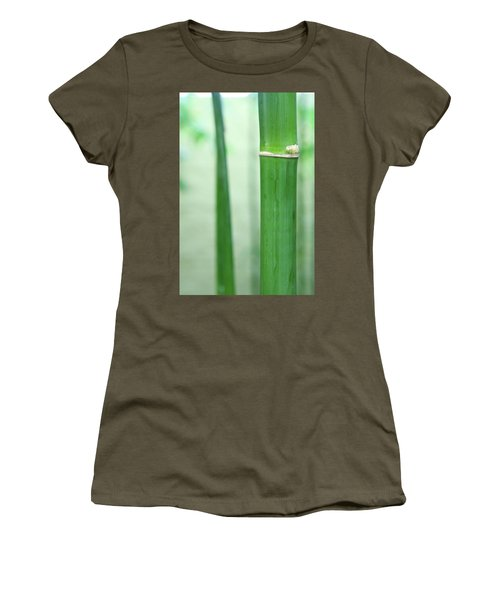 Bamboo 0312 Women's T-Shirt