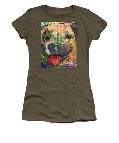 Bandit Women's T-Shirt