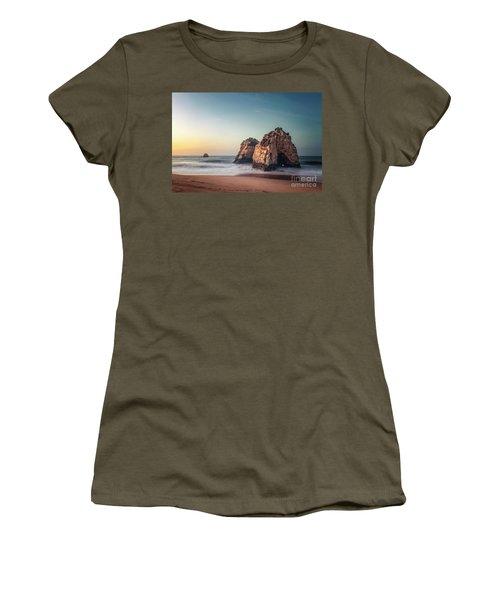 Bathed In Sunlight Women's T-Shirt