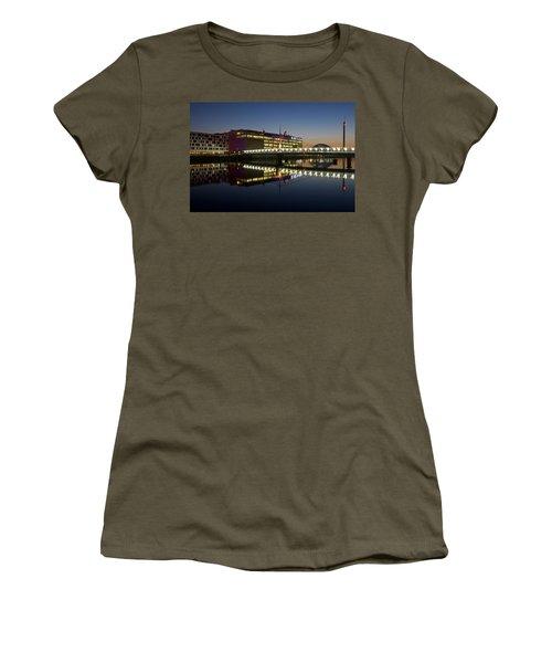 Bbc Scotland Studios Women's T-Shirt