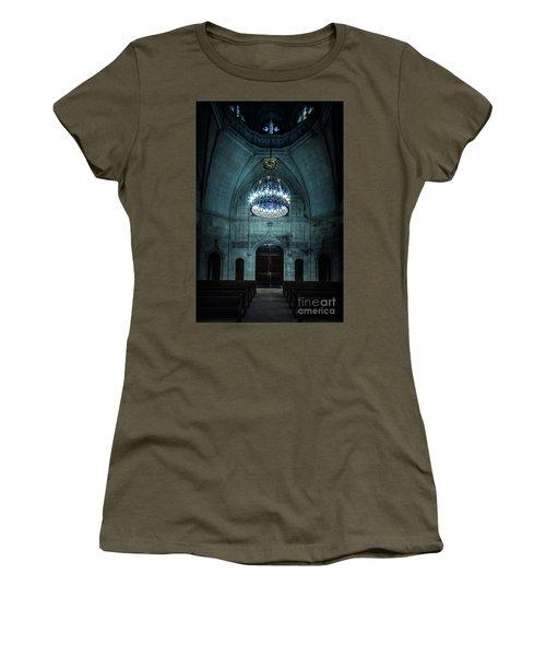 Be The Light Women's T-Shirt