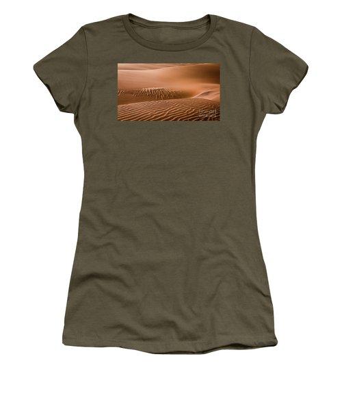 Beautiful Namib Desert 2 Women's T-Shirt