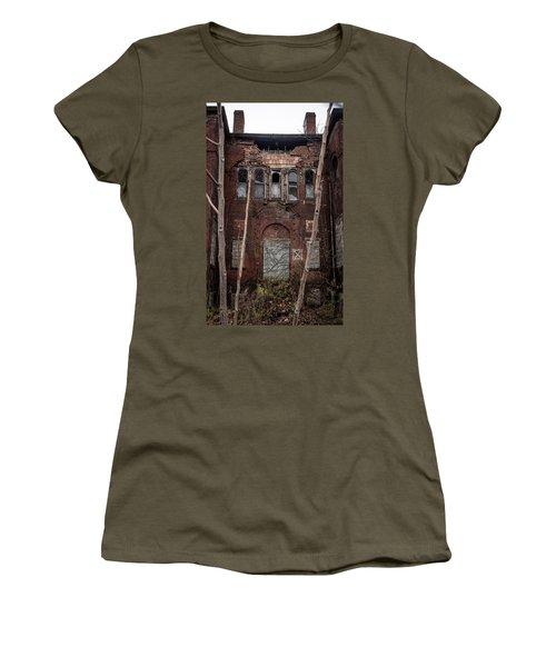 Beauty In Decay Women's T-Shirt