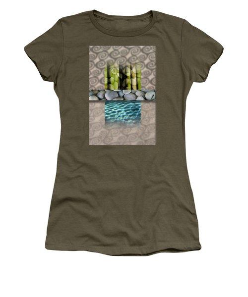 Becoming I Women's T-Shirt