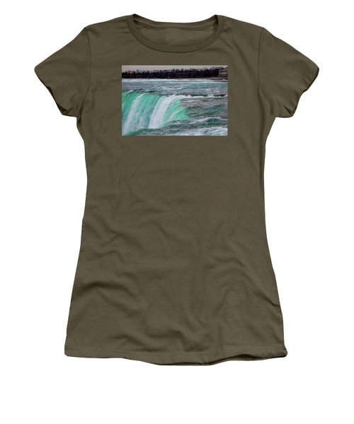 Before The Falls Women's T-Shirt