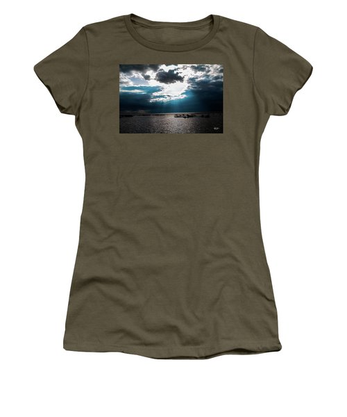 Beginning Of The End Of The Day Women's T-Shirt