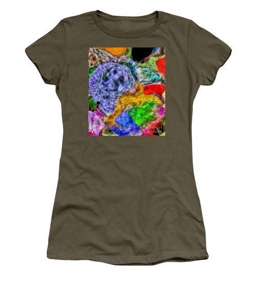 Bejeweled Women's T-Shirt