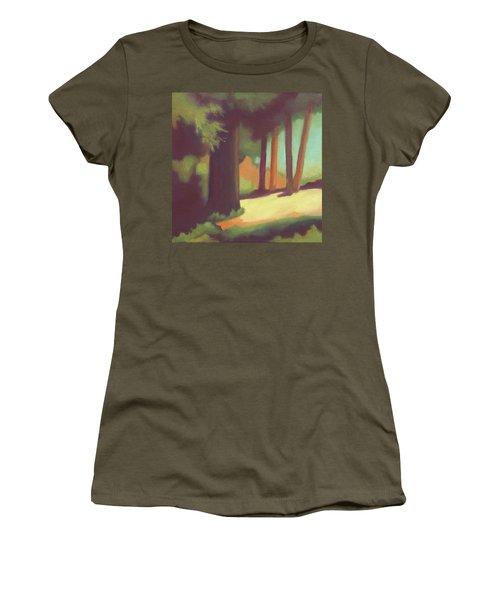 Berkeley Codornices Park Women's T-Shirt