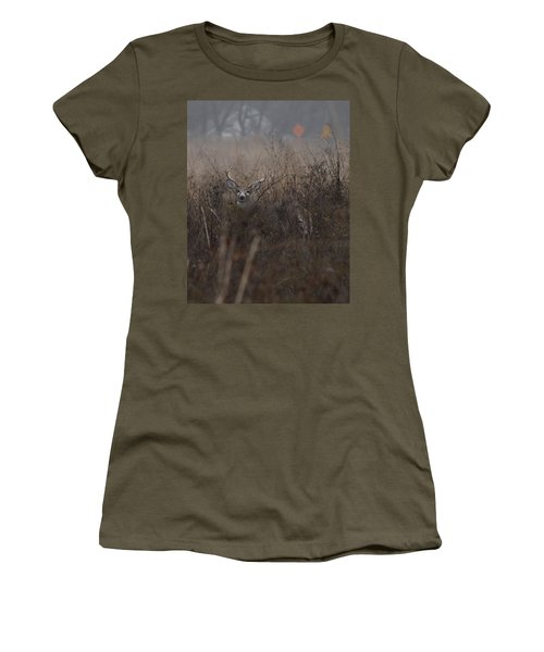Big Buck Women's T-Shirt