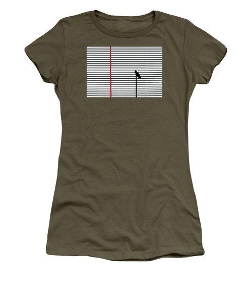 Bilbao Shadow Women's T-Shirt