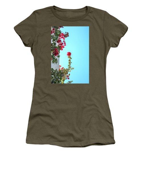 Blooming Beauty Women's T-Shirt