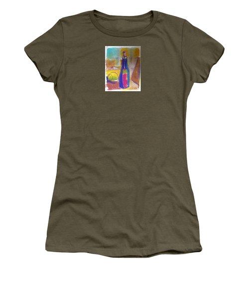 Blue Bottle Women's T-Shirt