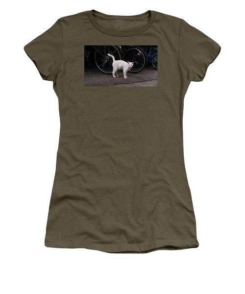 Blue IIi Women's T-Shirt